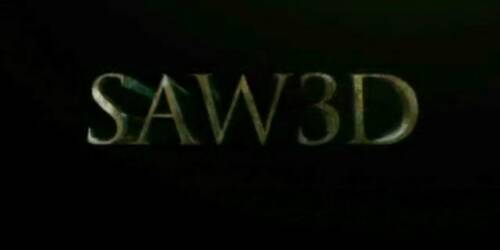 Saw VII 3D - Trailer lingua originale