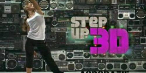 Step Up - 3D - Backstage 02 - Acrobazie