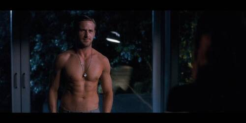 Spot 15 sec 'Love is' - Crazy, Stupid, Love