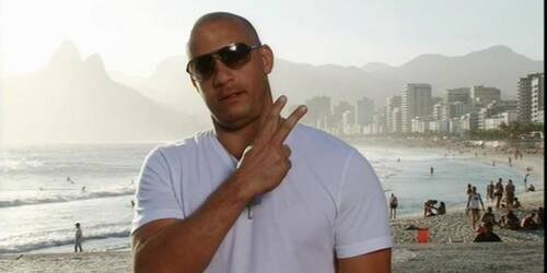 Fast and Furious 5 - Featurette Rio