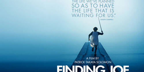 Trailer - Finding Joe