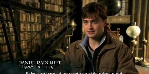 Harry Potter e i doni della morte (parte 2) - Featurette