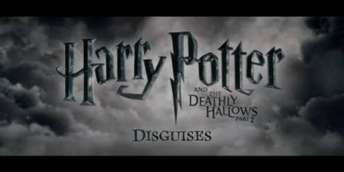 Featurette 'Disguises' - Harry Potter e i doni della morte (parte 2)
