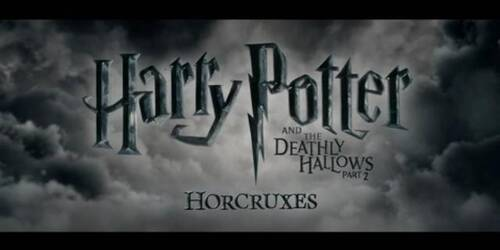 Harry Potter e i doni della morte - parte 2 - Featurette Horcruxes
