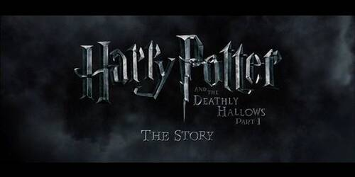 Harry Potter e i doni della morte - parte 2 - Featurette The Story