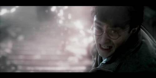 Harry Potter e i doni della morte (parte 2) - Spot 15'' Confront