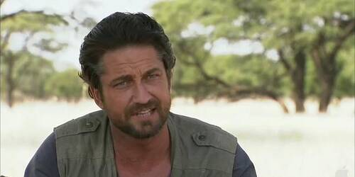 Featurette - Machine Gun Preacher