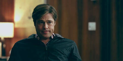 Moneyball - Teaser Trailer