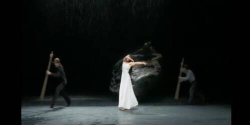 Clip 'Lillies Of The Valley' - Pina 3D