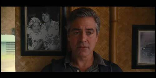 Trailer italiano - The Descendants