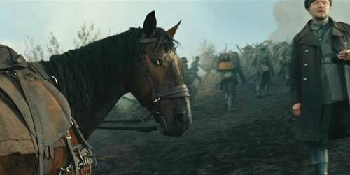 War Horse - Teaser Trailer italiano