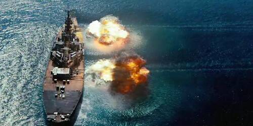 Battleship - Super Bowl 2012 Spot