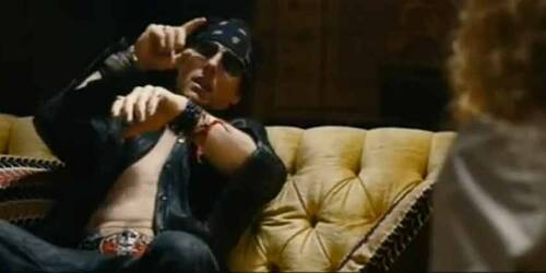 Clip '5 minuti da...' - Rock of Ages