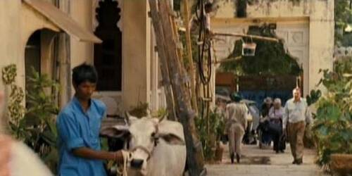 Clip 7 'Welcome to The Best Exotic Marigold Hotel' - Marigold Hotel
