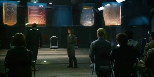 Featurette Le Origini - Prometheus