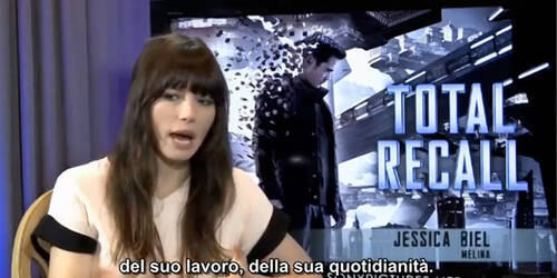 Featurette - Total Recall - Atto di forza