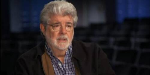 In conversation with George Lucas (prima parte) - Star Wars: Episodio I - La minaccia fantasma in 3D