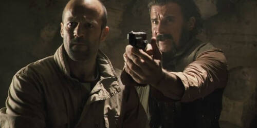 Trailer - Killer Elite