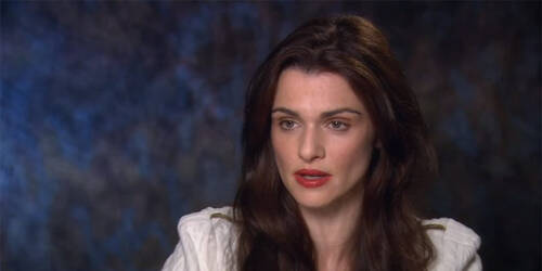 Intervista a Rachel Weisz - The Bourne Legacy