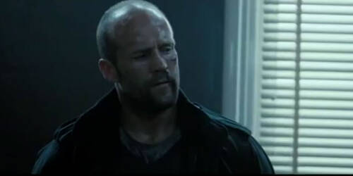 Jason Statham e' Danny - Killer Elite