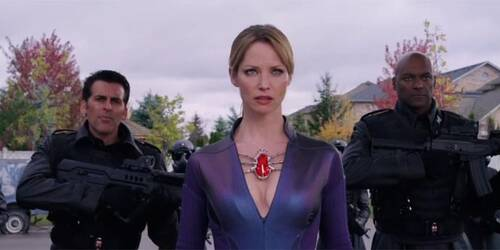 Spot Battaglia finale - Resident Evil: Retribution