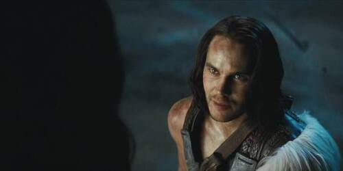 Spot italiano Super Bowl - John Carter
