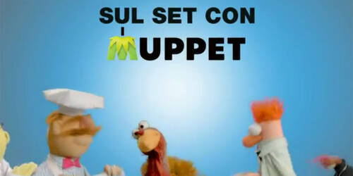Video Musicale Man or Muppet? - I Muppet