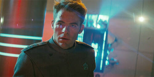 Teaser Trailer 2 - Star Trek Into Darkness