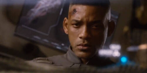 Teaser Trailer - After Earth