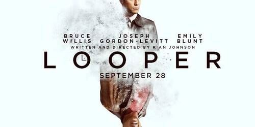Teaser Trailer - Looper
