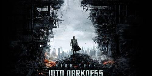 Teaser Trailer - Star Trek Into Darkness