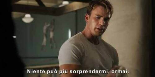 The Avengers - Spot Super Bowl sottotitolato in italiano