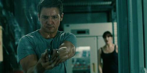 Trailer 2 - The Bourne Legacy
