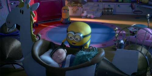 Minion in Love - Cattivissimo Me 2