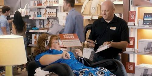 Trailer - Identity Thief