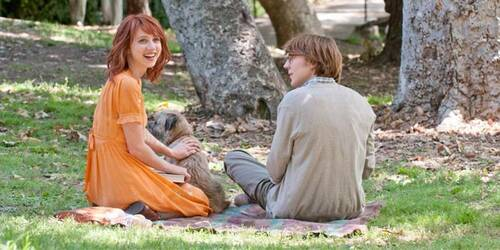 Trailer italiano - Ruby Sparks