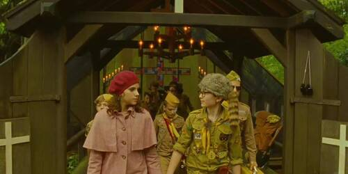 Trailer - Moonrise Kingdom