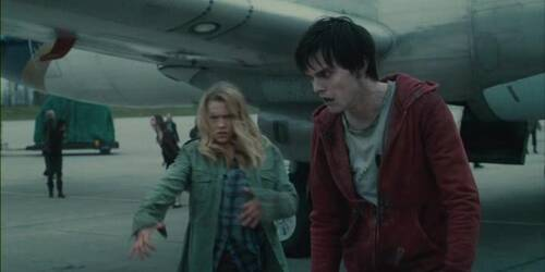 Trailer sottotitolato - Warm Bodies