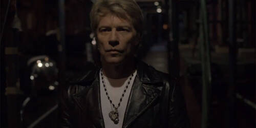 Video Musicale 'Not Running Anymore' di Jon Bon Jovi - Stand Up Guys