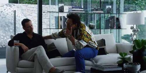 Clip Fassbender e Bardem - The Counselor