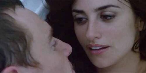 Clip Fassbender e Cruz - The Counselor