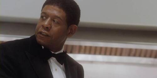 Clip italiana 2 - The Butler