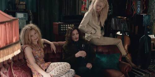 Clip 1 - Only Lovers Left Alive