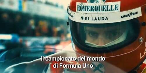 Featurette Benvenuti in Rush - Rush