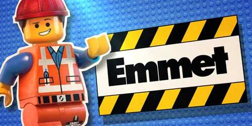 Featurette Emmet - The LEGO Movie