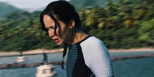 Featurette IMAX - Hunger Games: Catching Fire