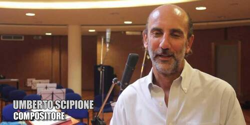 Featurette Musica - Un Boss in Salotto