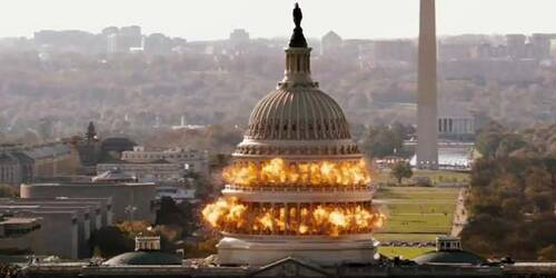 Full Trailer italiano - Sotto Assedio - White House Down