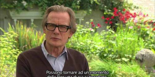 Intervista a Bill Nighy - Questione di Tempo