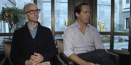 Intervista a Nat Faxon, Jim Rash - C'era una volta un'estate